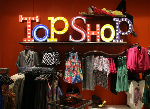 80ae31a71 Shop: Topshop Introduces New Brands! | What Emma Did
