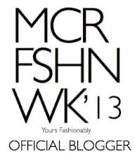 MCRFW Blogger 2013
