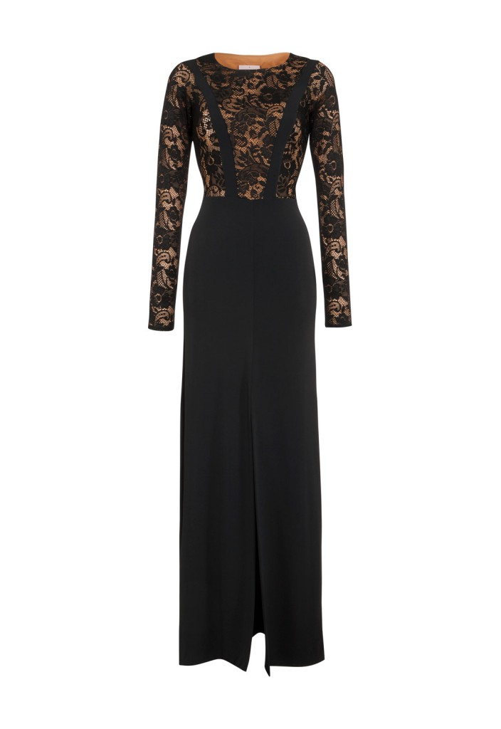 Gorgeous Couture Daria Maxi Dress, £237.80