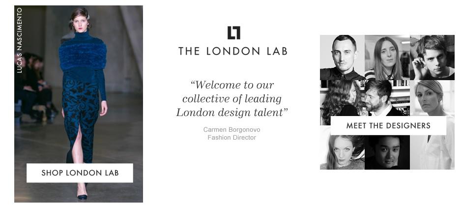 london lab