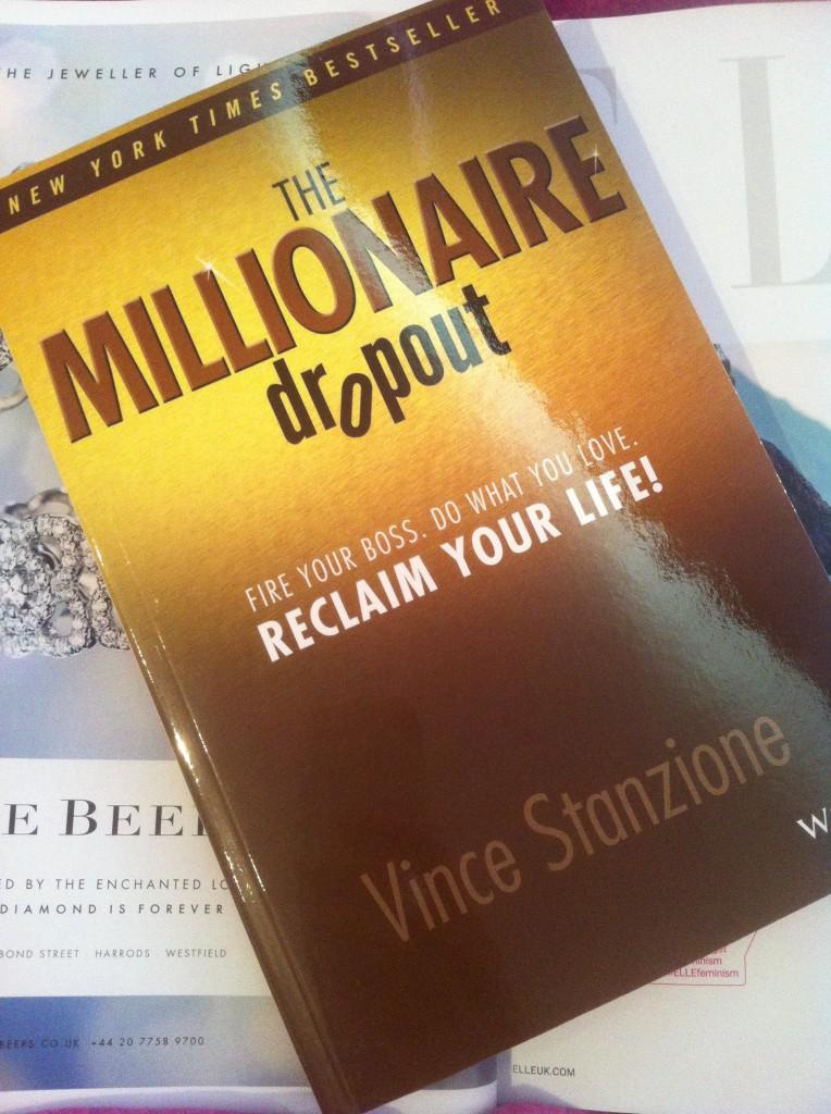 millionaire dropout