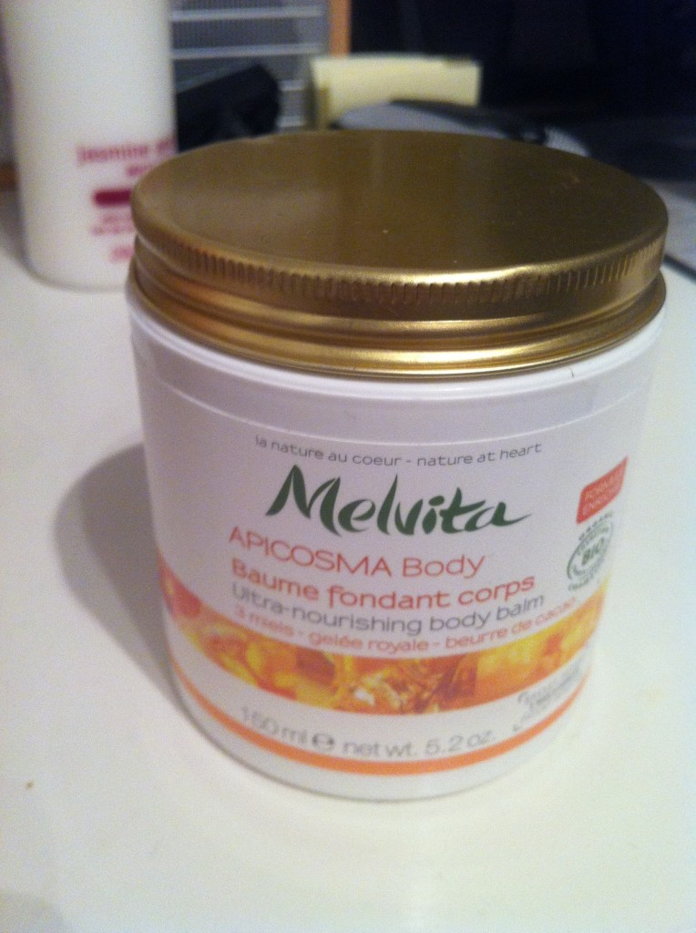 IMG 5855 764x1024 Beauty: Hero Organic Beauty Products from Melvita