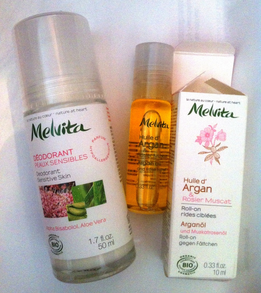 IMG 5887 914x1024 Beauty: Hero Organic Beauty Products from Melvita