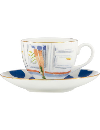 kate spade tea cup