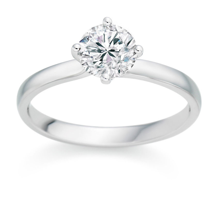 Solitaire Engagement Ring £1,405