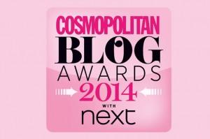 Cosmo Blog Awards 20141
