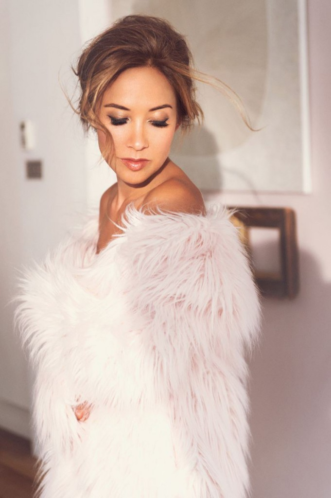 Myleene Klass for Littlewoods.com