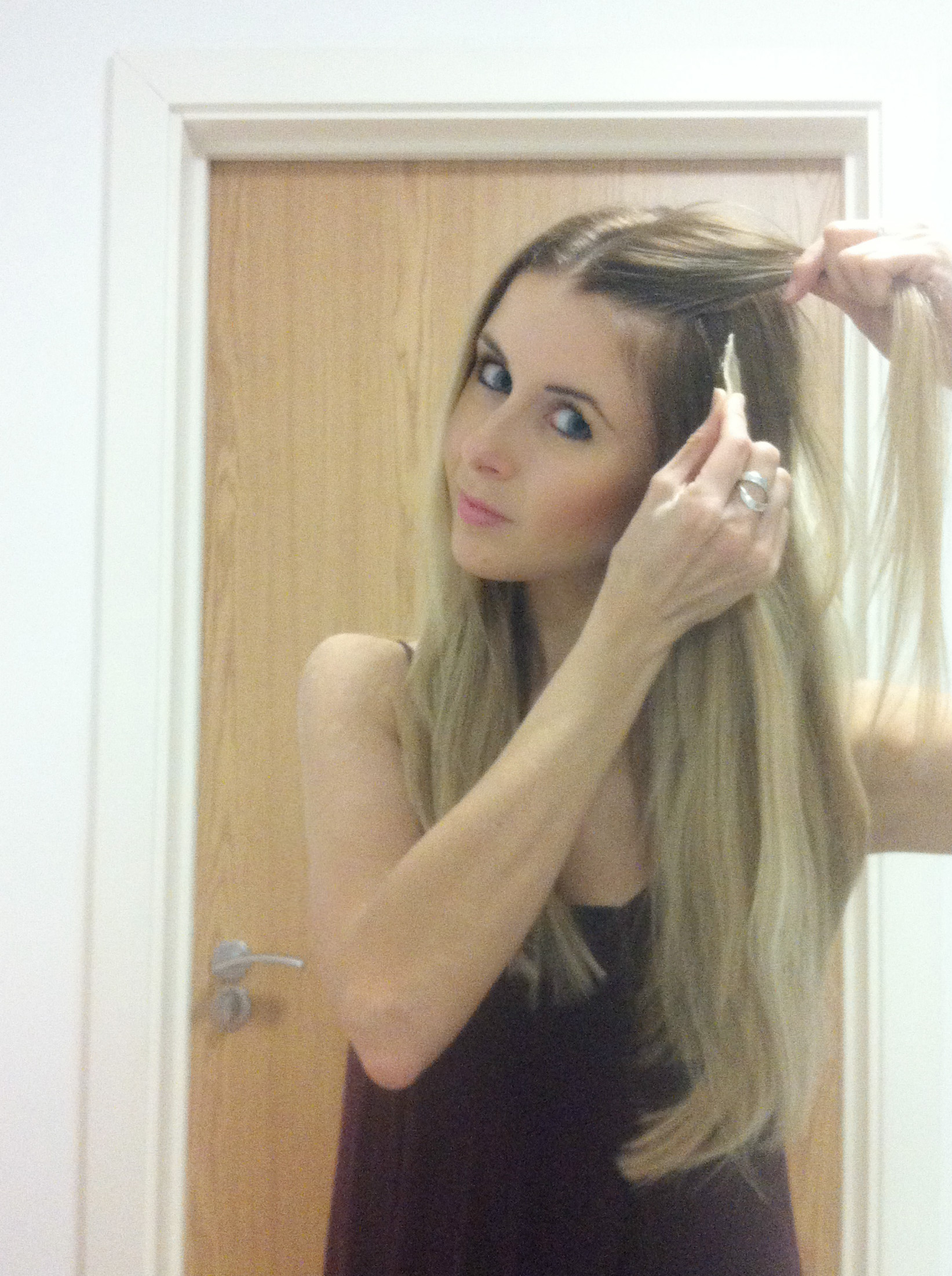 Beauty Lock Hair Extension 85