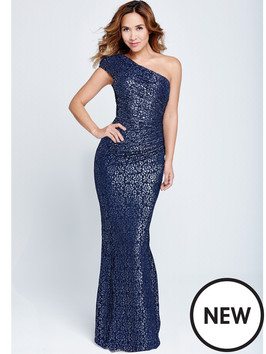 myleene-klass-one-shoulder-lace-dress (1)