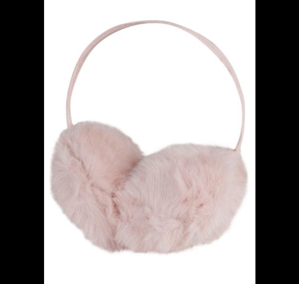 faux fur ear muffs 5