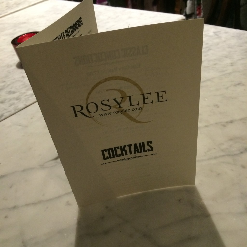 rosylee
