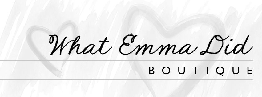 Shop Dresses From The What Emma Did Boutique