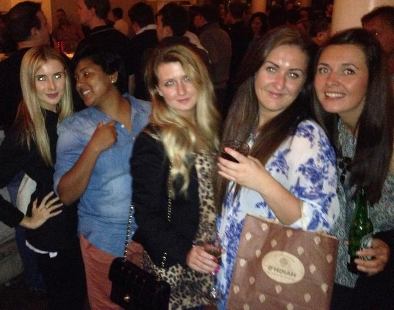 sydney girls