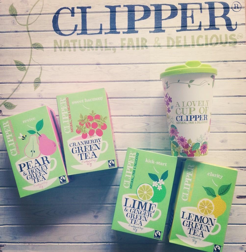 Clipper prize