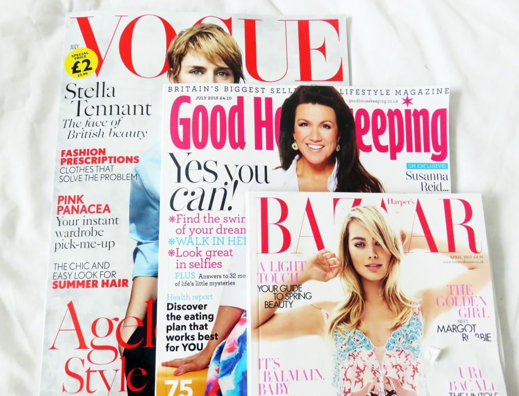 style magazines