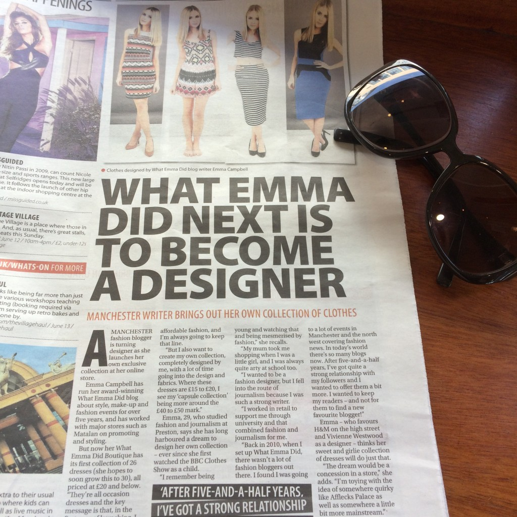 emma campbell manchester evening news