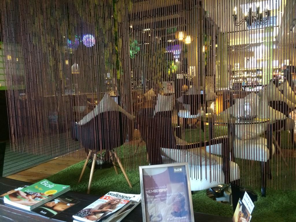 bali health lounge