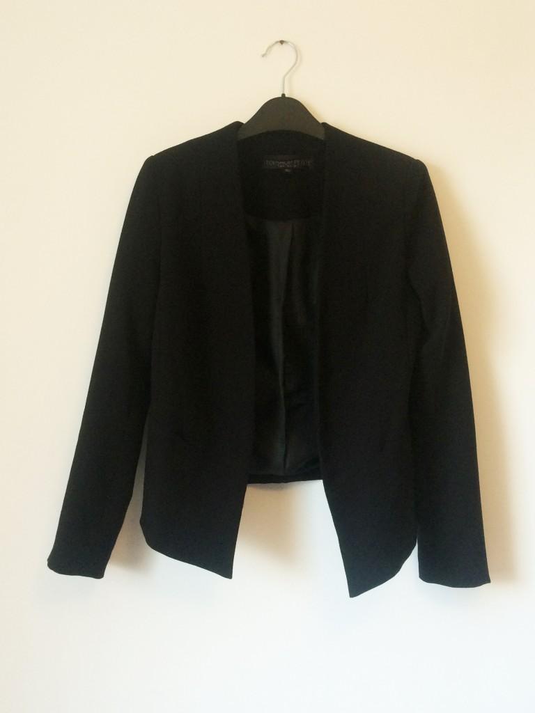 asos jacket