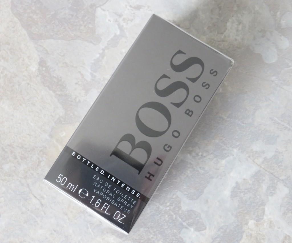 Hugo Boss Aftershave