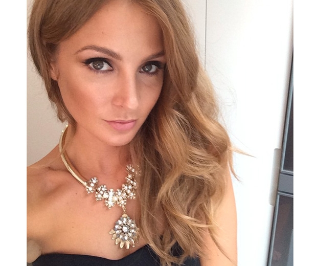 millie mackintosh beauty