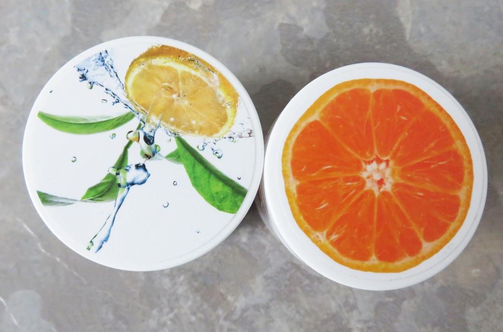 citrus clear