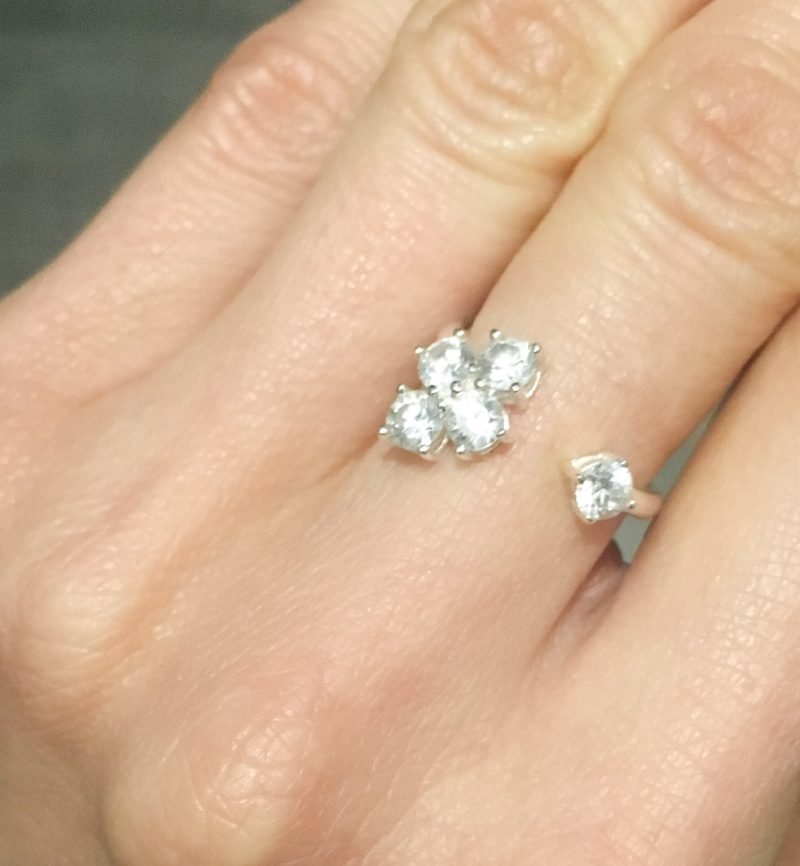 All About Wedding Rings 6 Elegant There are many attributes