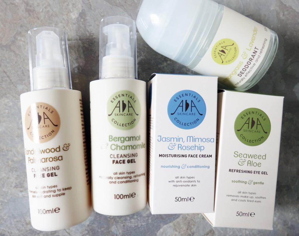 AA Skincare Essentials