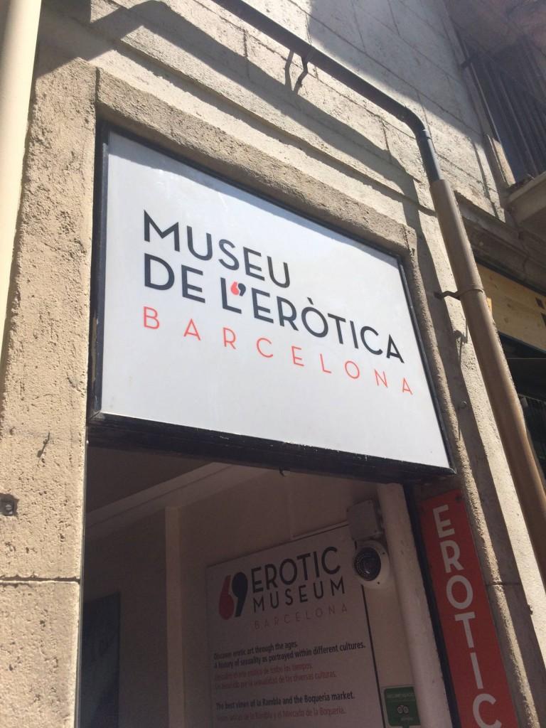 museu de lerotica