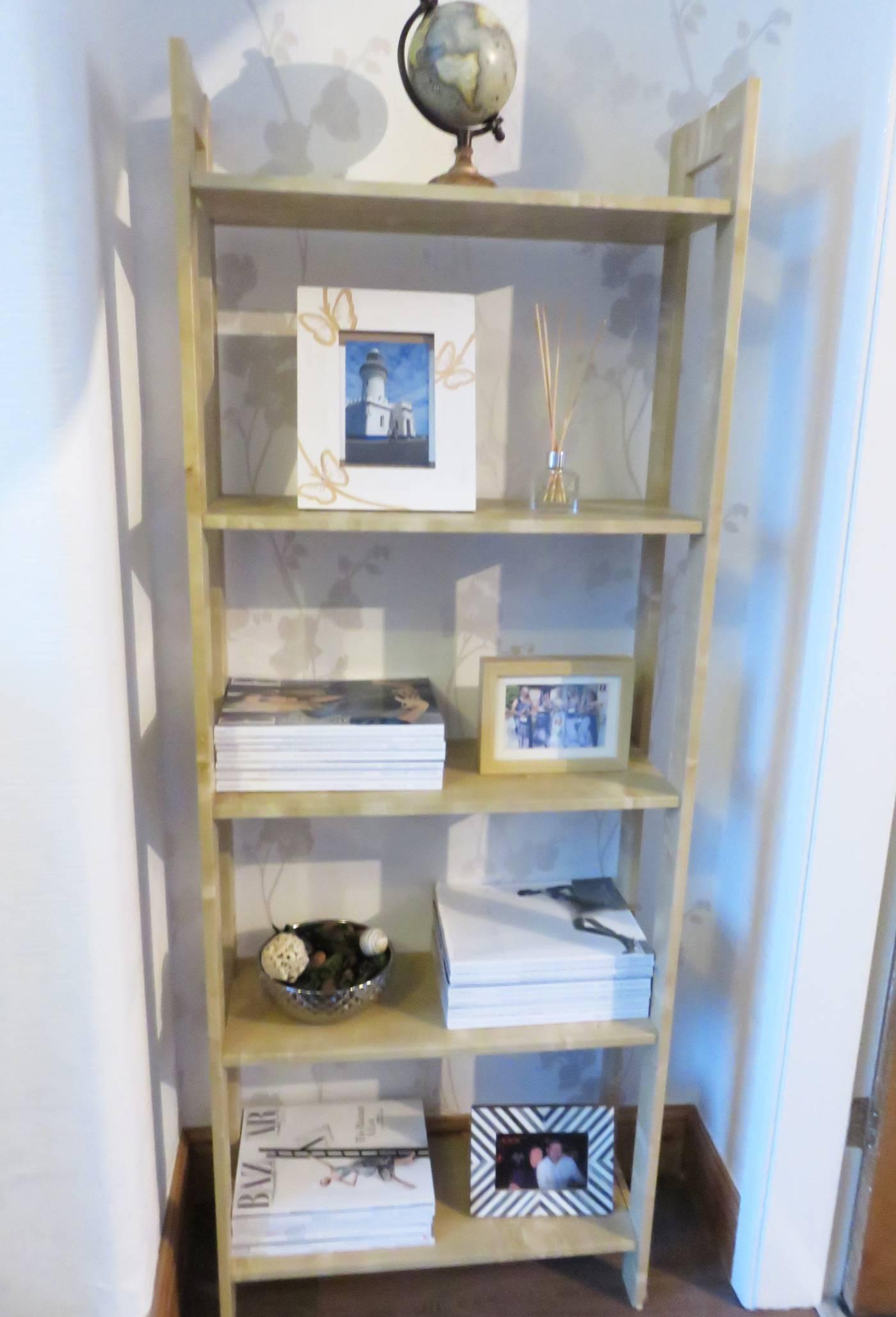 shelf inspiration
