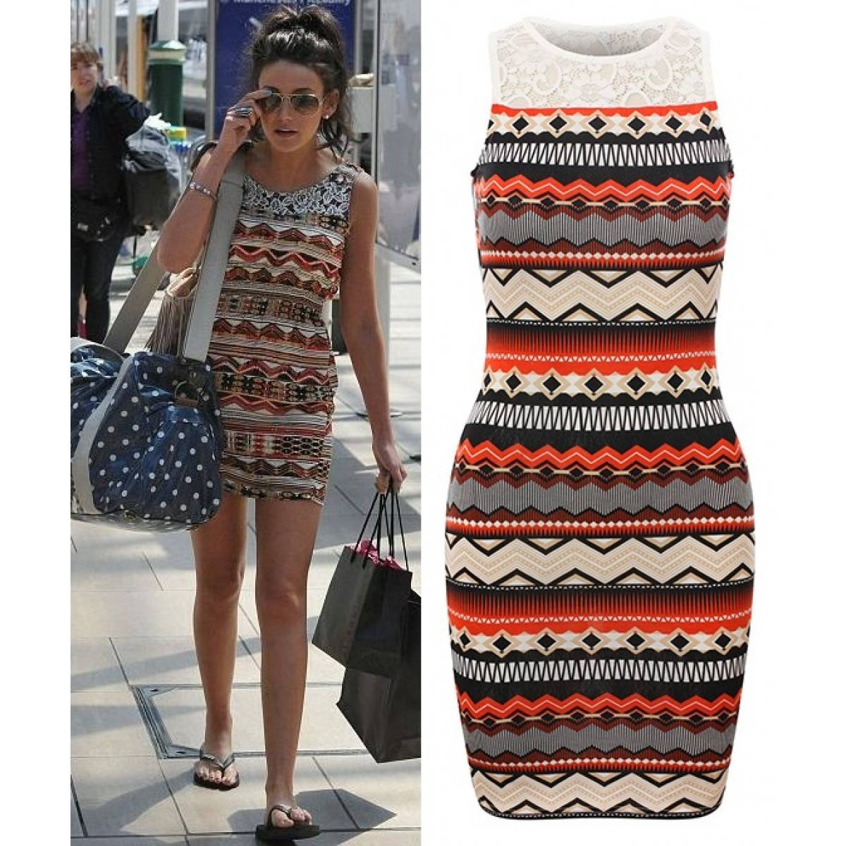 Sunset-Boulevard-Bodycon-Dress