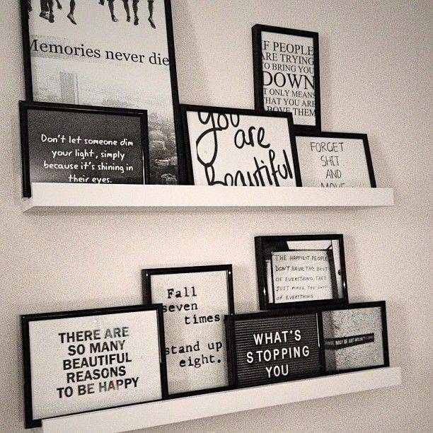 framed photo inspiration