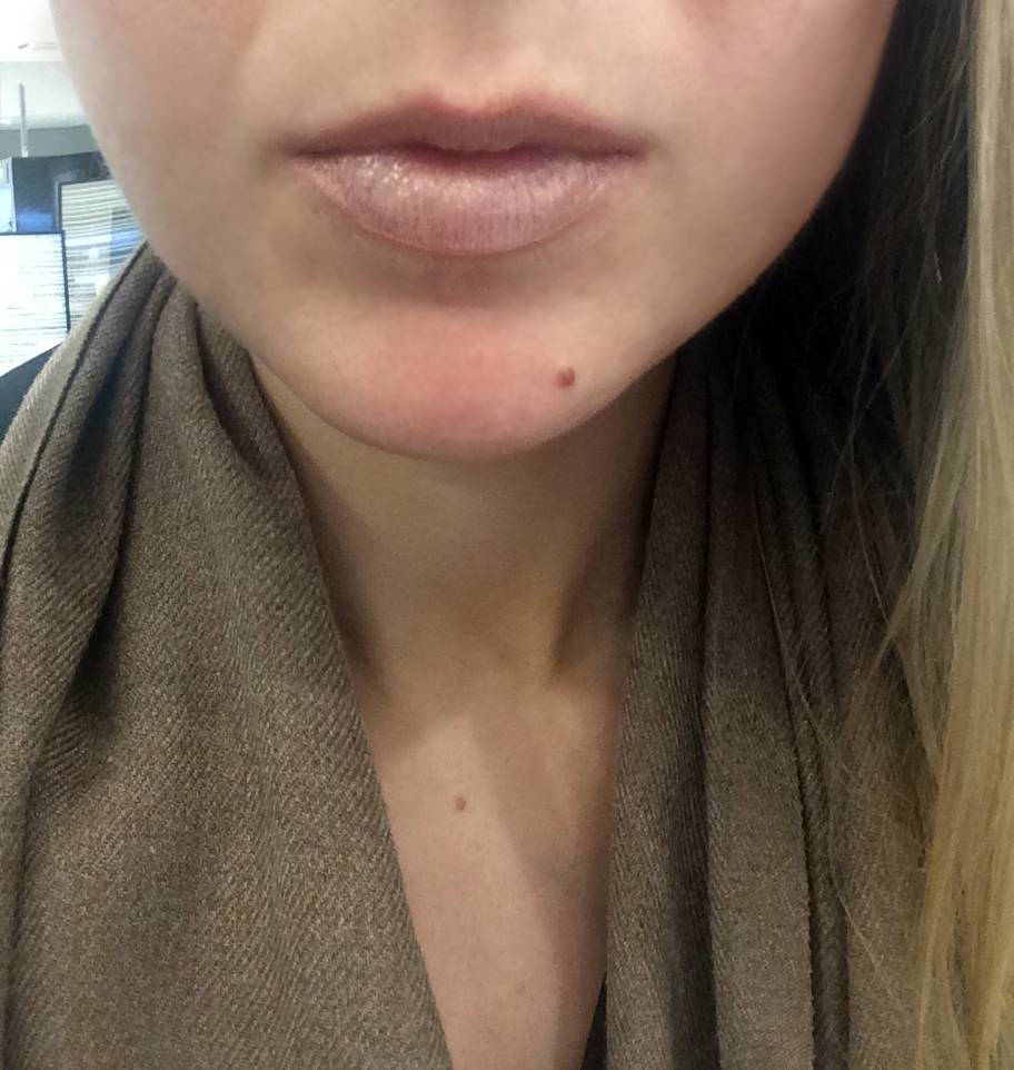 chanel nude lipstick