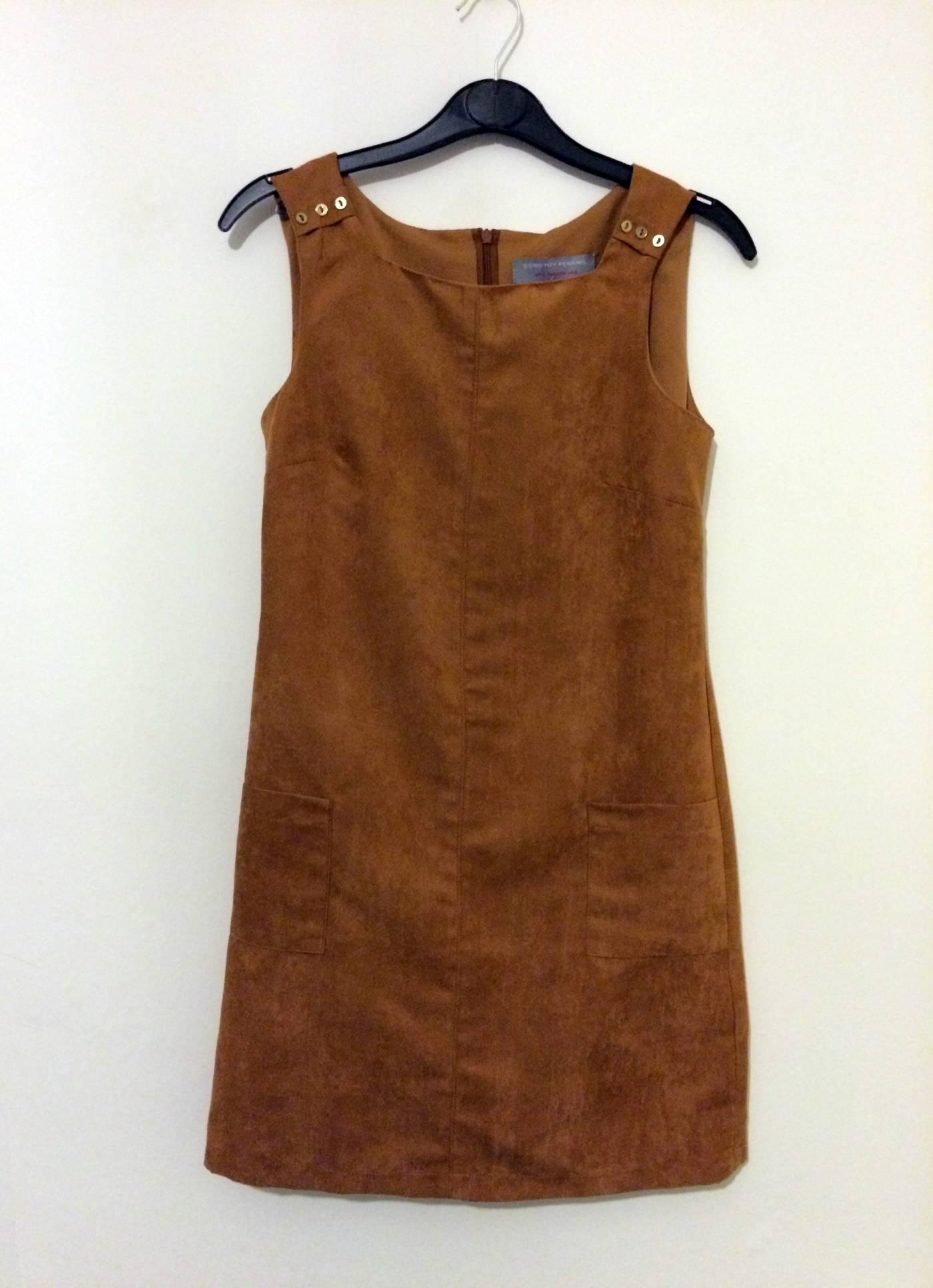 debenhams suede dress