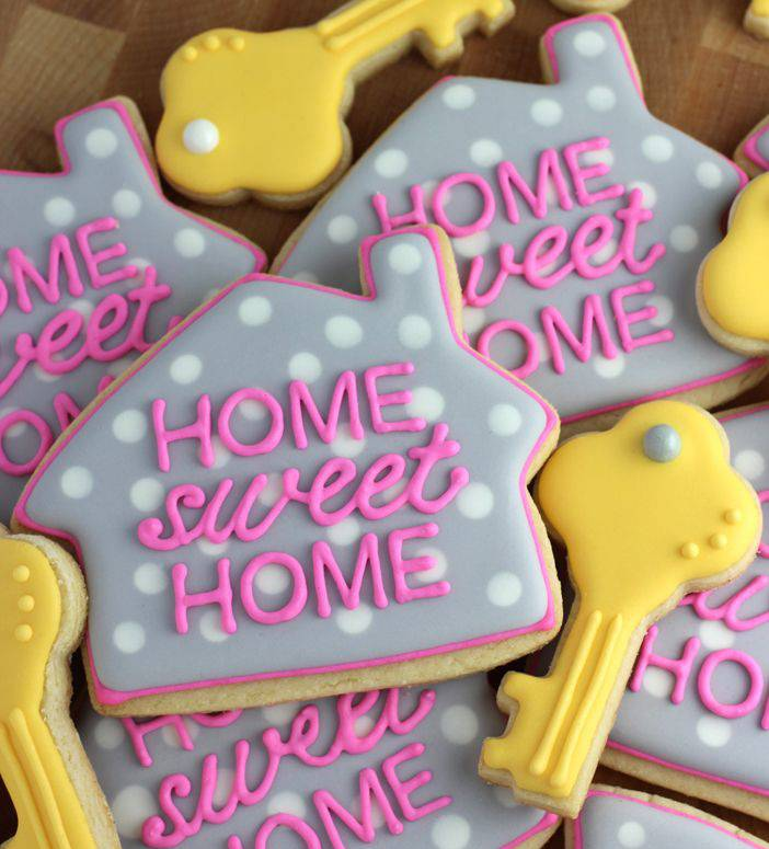 housewarming biscuits