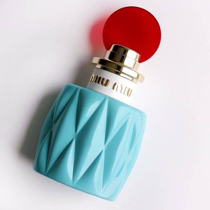 miu miu perfume