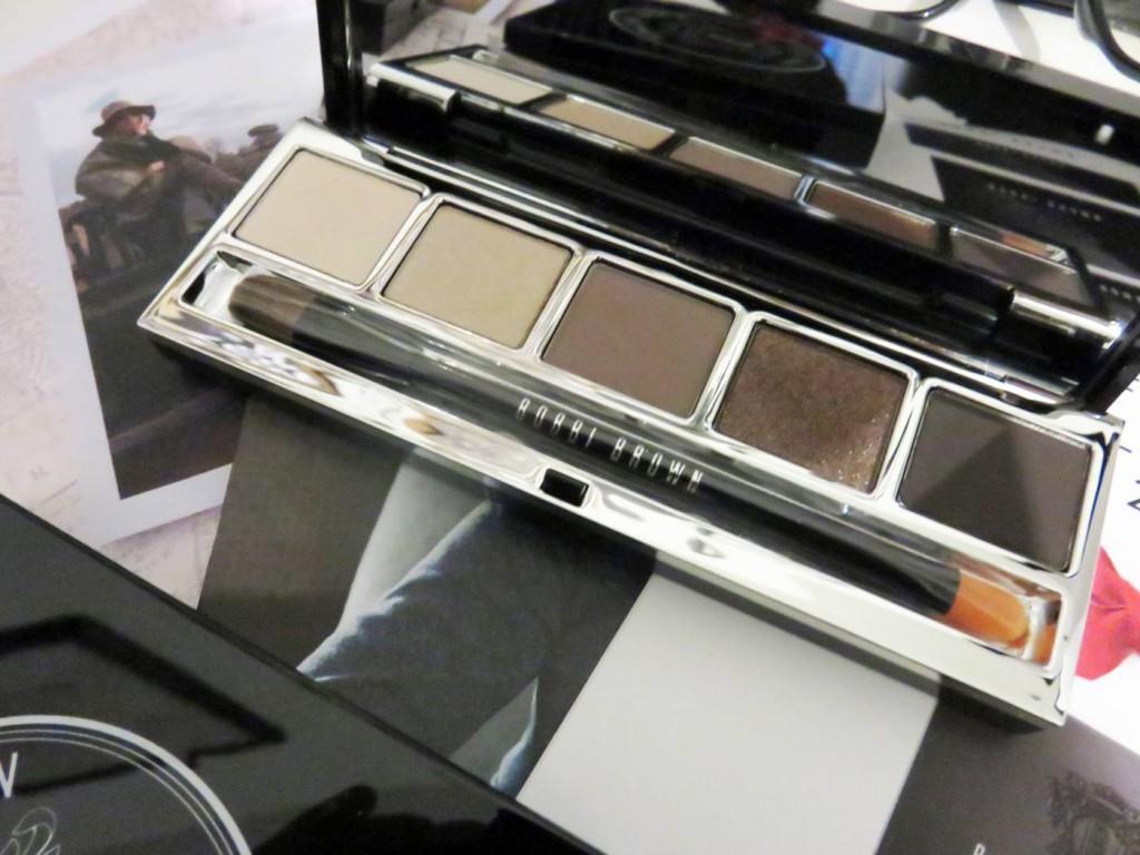 bobbi brown eyeshadow palette