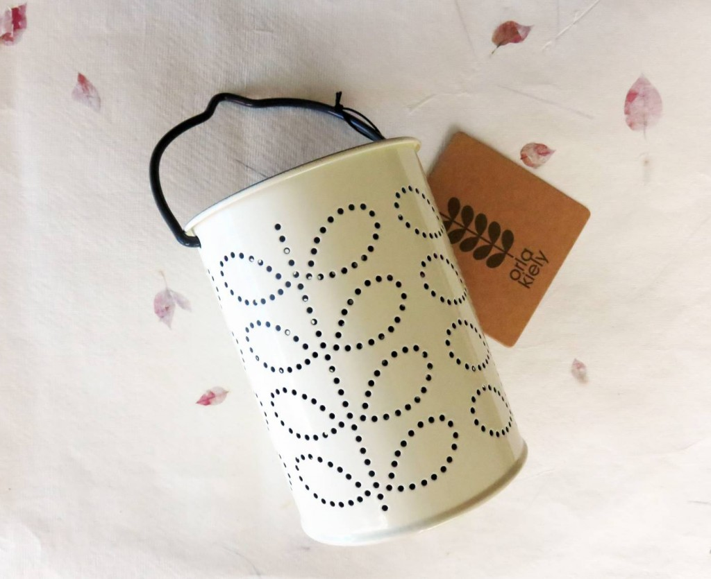 orla keily tea light holder
