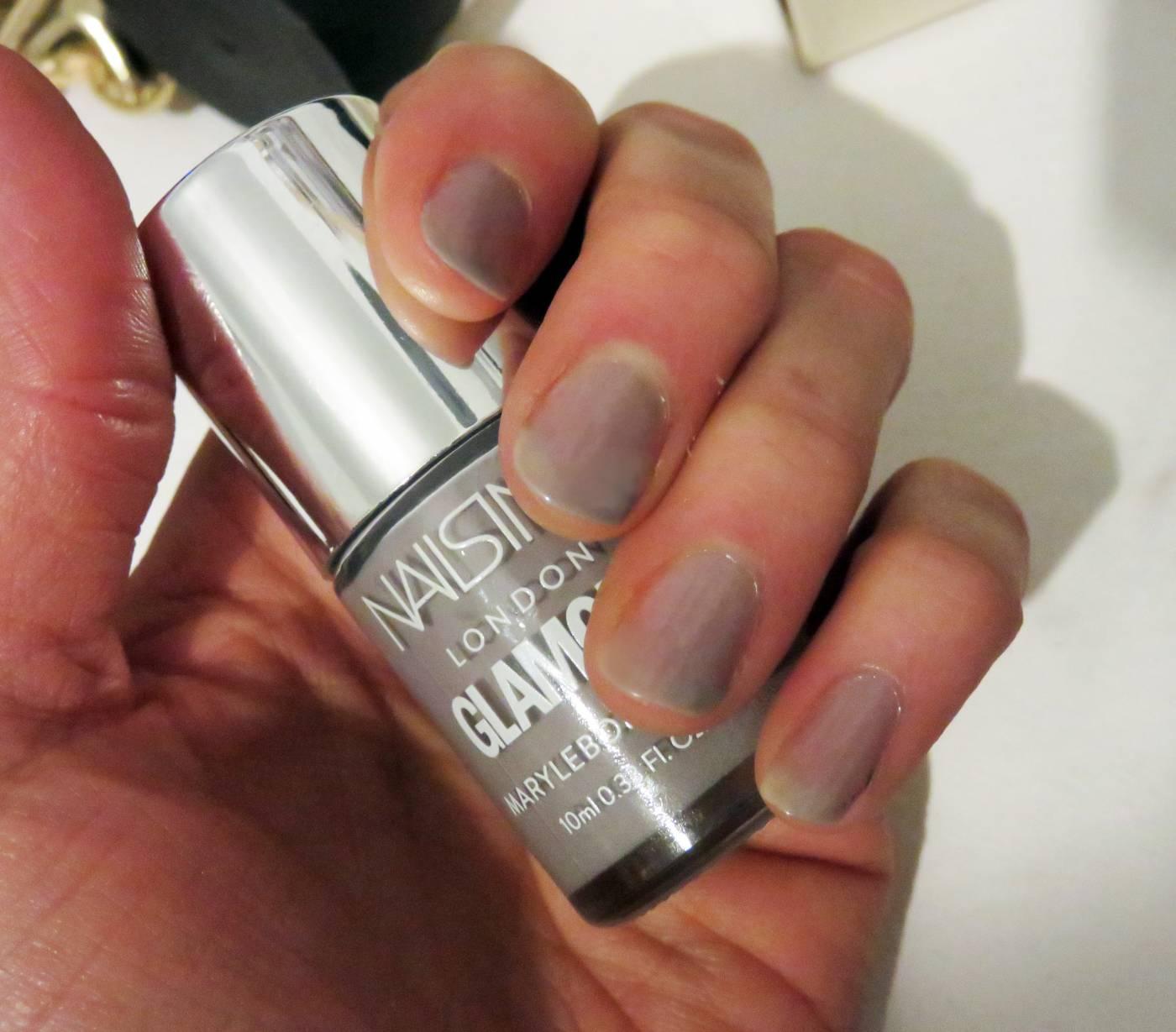 nails inc nails