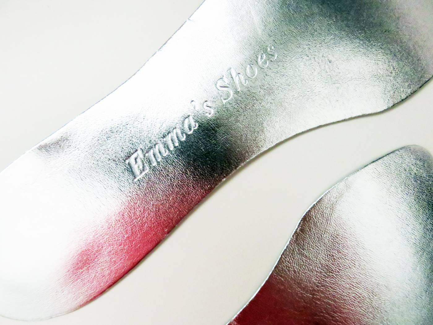 personalised insoles