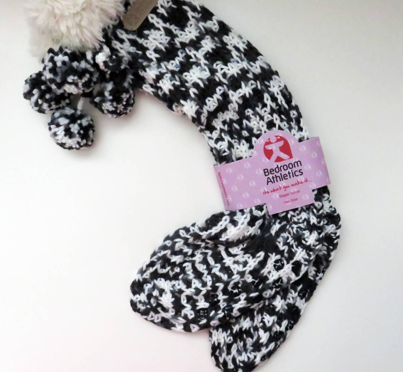 cosy sock slippers