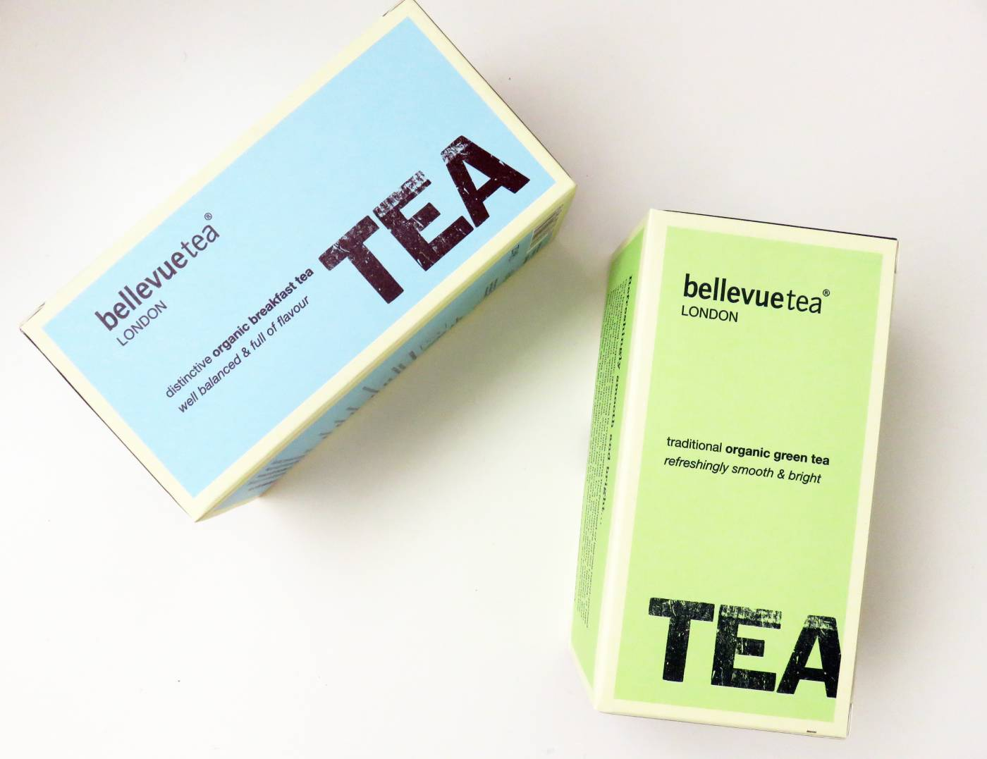 bellevue tea