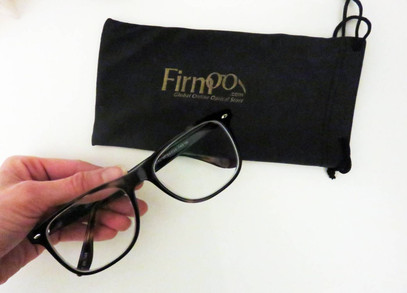 a94d70bbcc Fashion  Glasses Wearing Guide with Firmoo