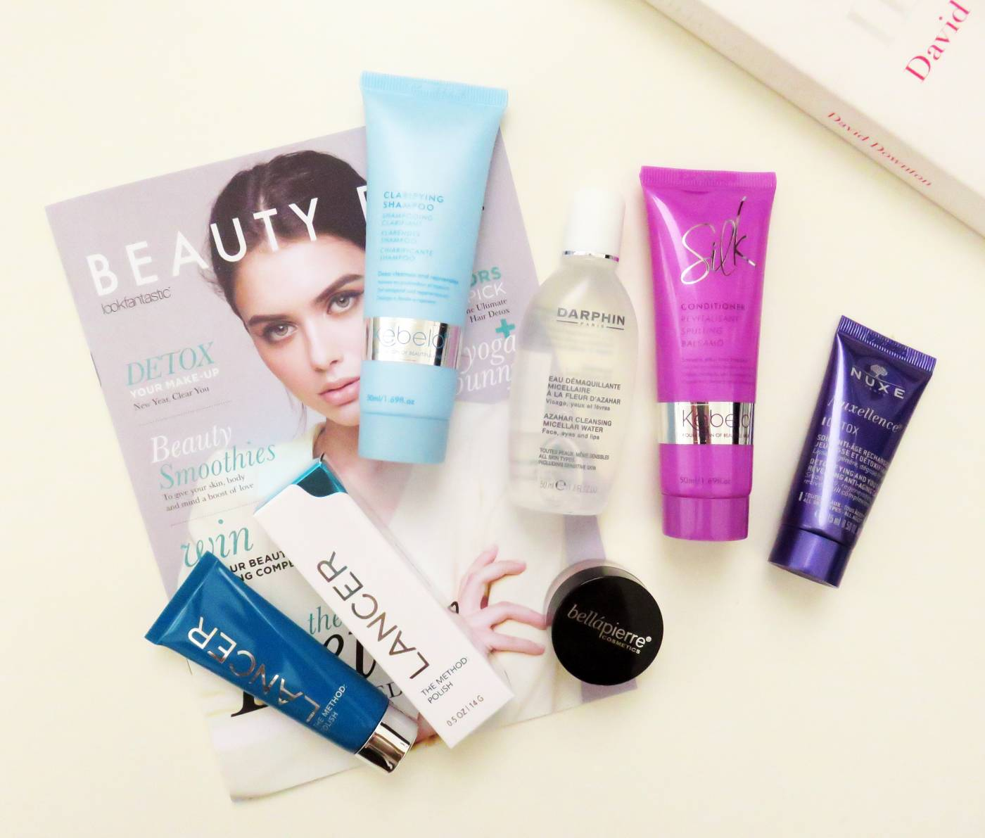 LF beauty box