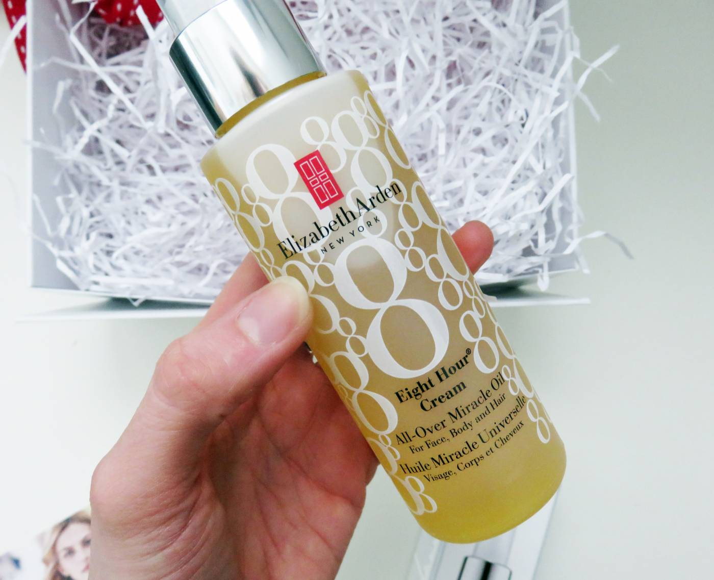 elizabeth arden eight hour miracle oil