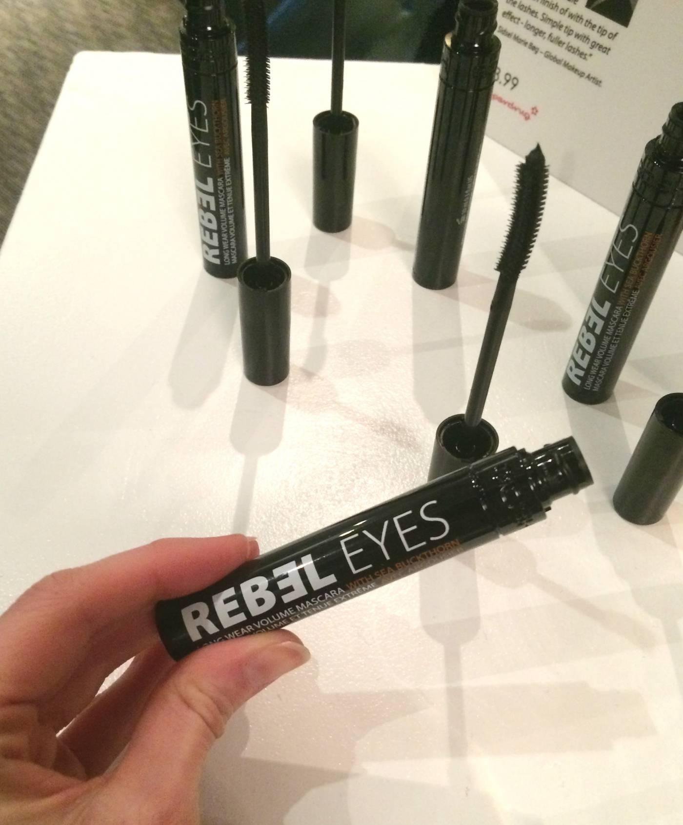 GOSH Rebel Eyes