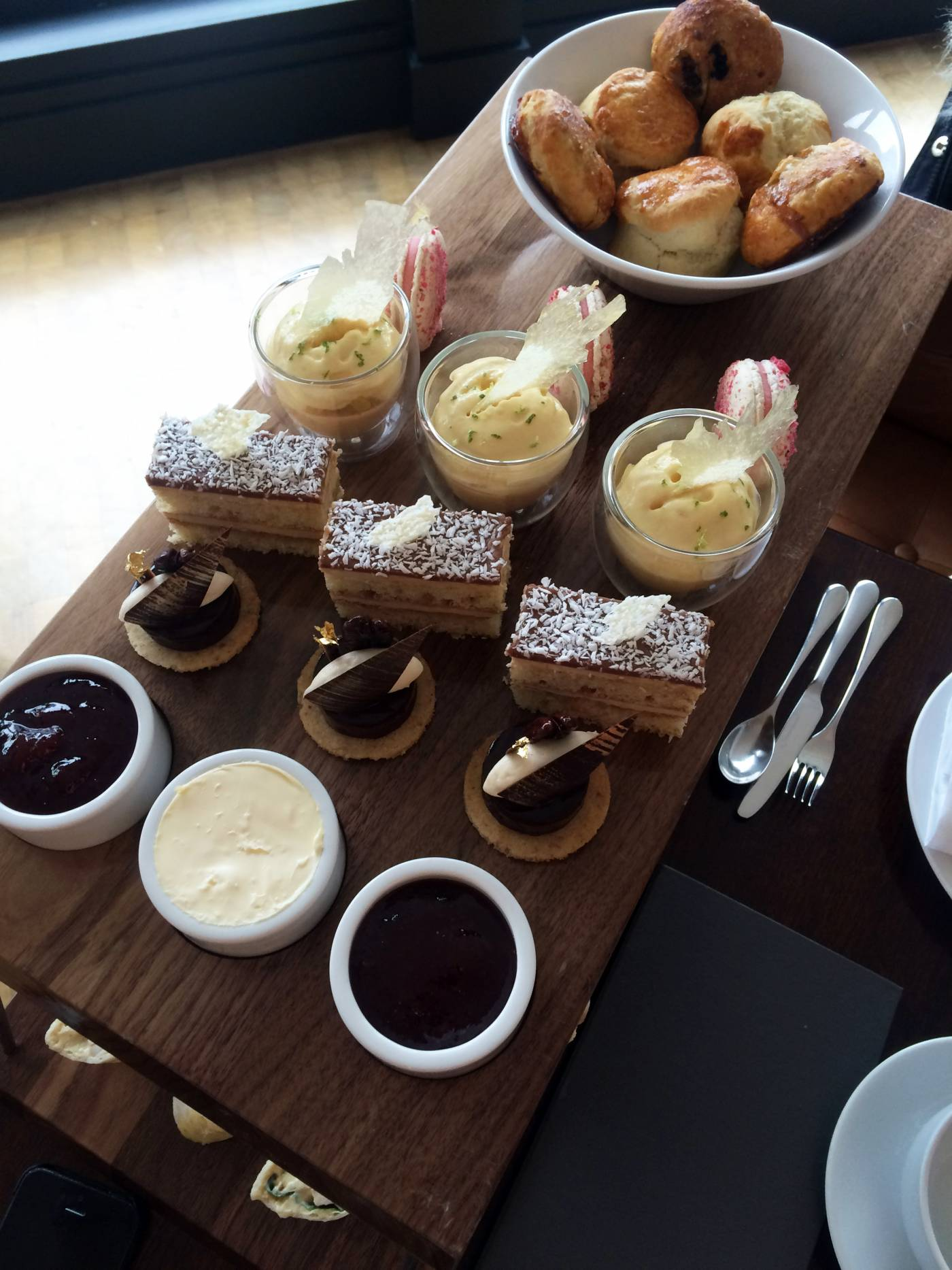 afternoon tea manchester house