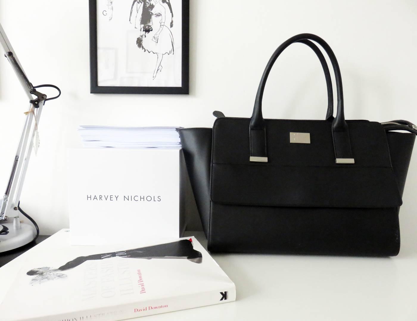 handbag essentials