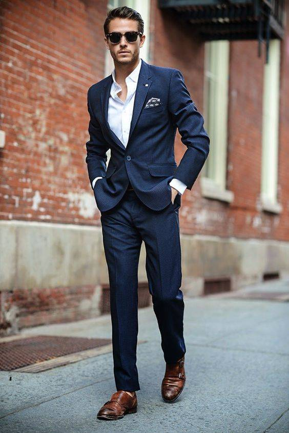 Fashion: Why Every Man Needs at Least One Nice Suit in His ...