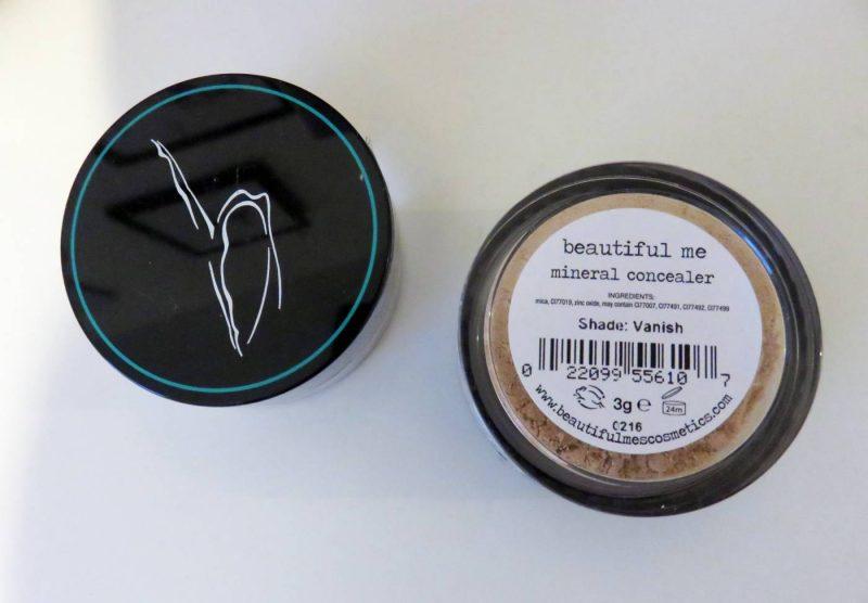 mineral concealer