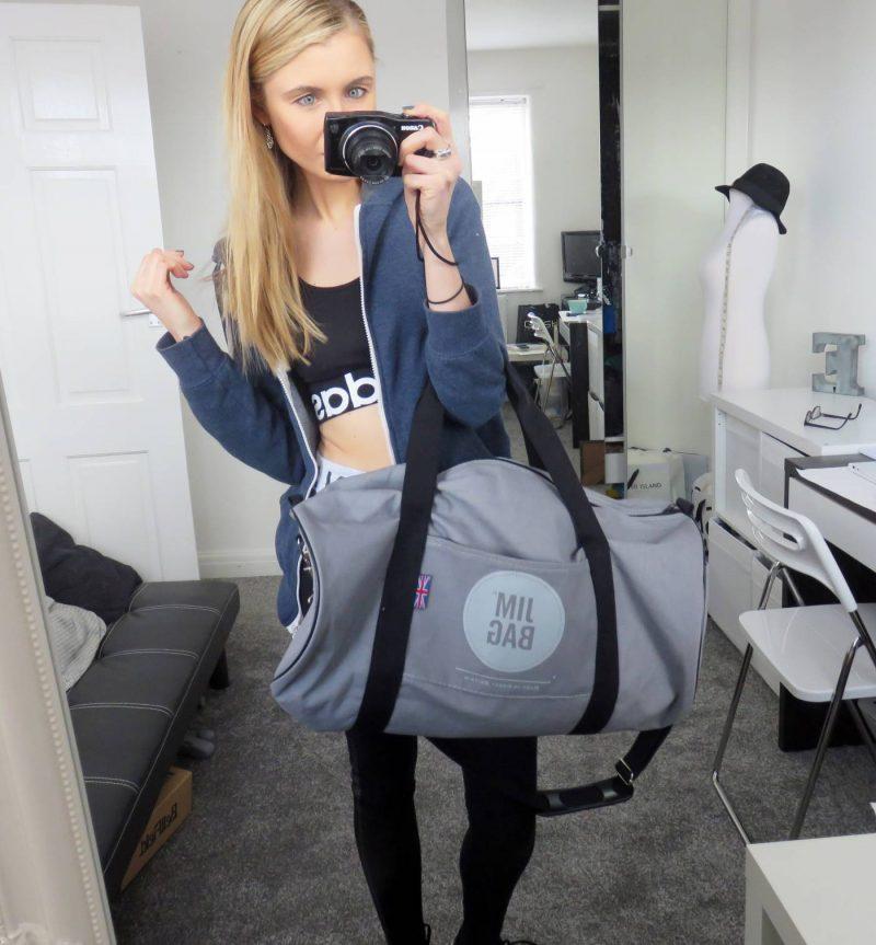 jim bag